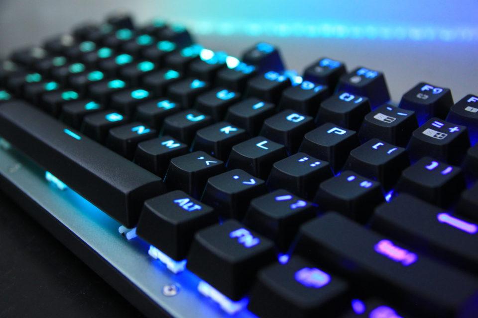 E-Sport Tastaturen
