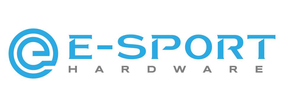 Logo E-Sport Hardware