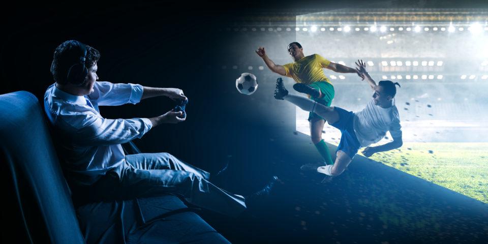 E-Sport Spiele während Corona